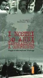 La Locandina Di I Nostri 30 Anni Generazioni A Confronto 114929