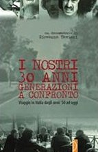 La locandina di I nostri 30 anni: Generazioni a confronto