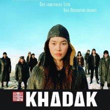 La locandina di Khadak