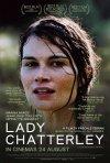 La locandina di Lady Chatterley