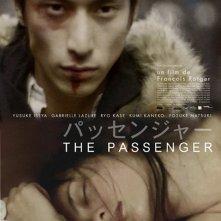 La locandina di The Passenger