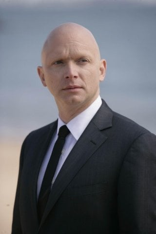 Michael Cerveris nell'episodio There's More Than One of Everything di Fringe