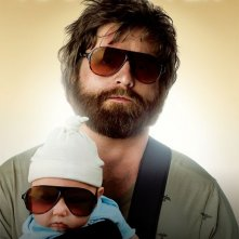 Terzo Character poster per The Hangover