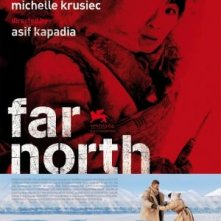 La locandina di Far North