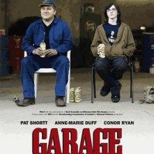 La locandina di Garage