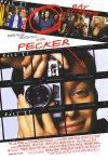 La locandina di Pecker
