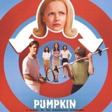 La locandina di Pumpkin