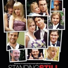 La locandina di Standing Still