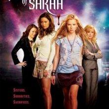 La locandina di The Initiation of Sarah