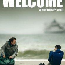 La locandina di Welcome