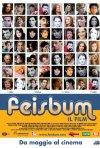 Nuovo poster del film Feisbum
