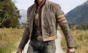 Le uscite USA: Wolverine e i fantasmi del passato