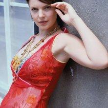 Katherine Heigl promo per la stagione tre di 'Roswell'
