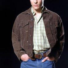 Nick Wechsler promo per la stagione tre di 'Roswell'