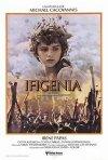 La locandina di Ifigenia