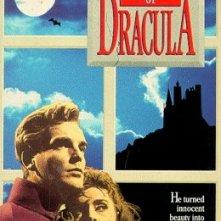 La locandina di Le spose di Dracula