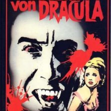 La locandina di Una messa per Dracula