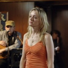 Anne-Marie Duff in un'immagine del film Garage