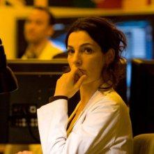 Ayelet Zurer è Vittoria Vetra nel film Angeli e Demoni