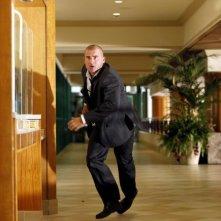 Dominic Purcell nell'episodio S.O.B. di Prison Break