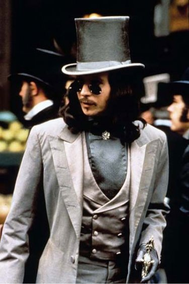 Gary Oldman in Dracula di Bram Stoker, di Francis Ford Coppola