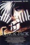 La locandina di Black Jack - La sindrome di Moira