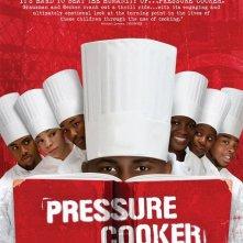 La locandina di Pressure Cooker
