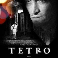 La locandina di Tetro