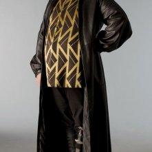 Matt Lucas in una foto promozionale della serie Kröd Mändoon and the Flaming Sword of Fire