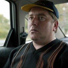 Pat Shortt in un'immagine del film Garage
