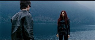 Un'immagine tratta dal cofanetto Blu-Ray X-Men Trilogy