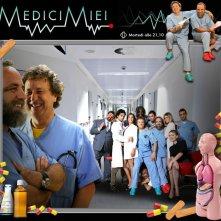 Una immagine promozionale di Medici Miei