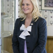 Amy Poehler nell'episodio The Reporter di Parks and Recreation