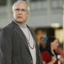 Chevy Chase è Pierce nella nuova sit-com NBC Community