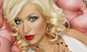 Christina Aguilera è burlesque