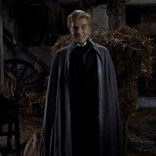 David Peel è il Barone Meinster in Le spose di Dracula