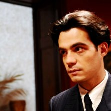 Javier Beltrán è Federico Garcia Lorca nel film Little Ashes