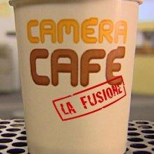 La locandina di Camera Cafè