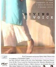 La locandina di Giving Voice - La voce naturale