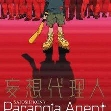 La locandina di Paranoia Agent