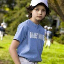 Max Burkholder è Max nella serie Parenthood