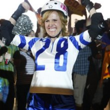 Molly Shannon in una scena dell'episodio Competition di Kath and Kim