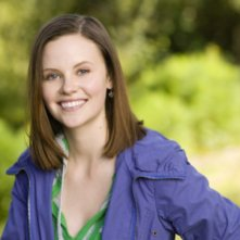 Sarah Ramos è Haddie nella serie Parenthood