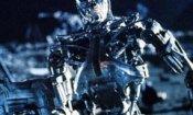 Ritorno al presente per Terminator