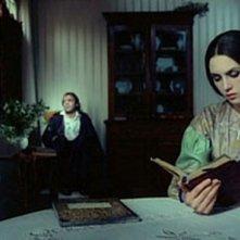 Bruno Ganz e Isabelle Adjani in Nosferatu, principe della notte