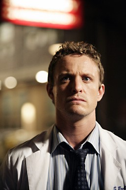 David Lyons Nell Episodio The Family Man Della Serie Tv Er Medici In Prima Linea 115706