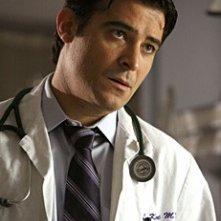 Goran Visnjic in una sena dell'episodio ' Breach of Trust' della serie tv ER - Medici in prima linea