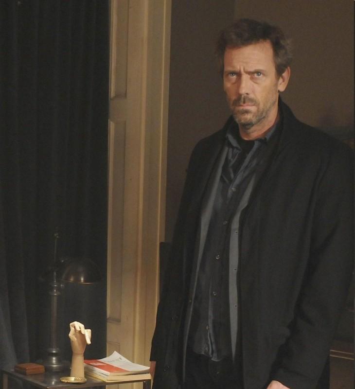 Hugh Laurie In Una Scena Di Under My Skin Da Dr House Medical Division 115752