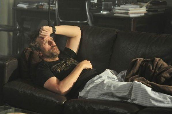 Hugh Laurie In Una Scena Tratta Da Under My Skin Di Dr House Medical Division 115753