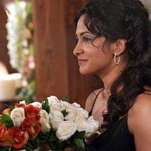 La bella Parminder Nagra nell'episodio 'I Don't' della serie tv ER - Medici in prima linea